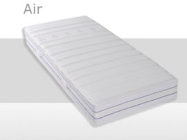 Air Thermogel - anti-transpiratie matras