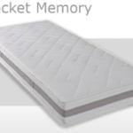 Pocket Memory - matras