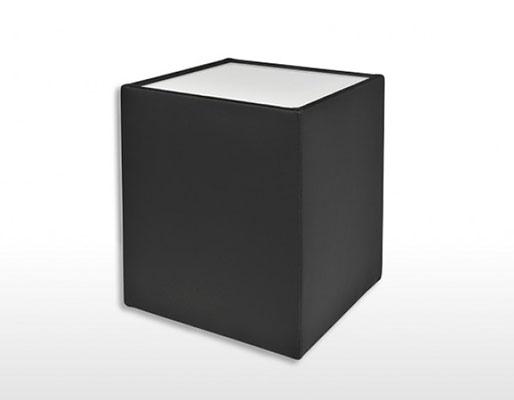 hocker-deco - nachtkastje-boxspring