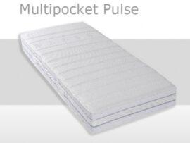 multipocketpulse - nieuwe matras