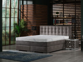 Date Night boxspring set