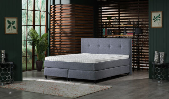Out of Office Boxspring