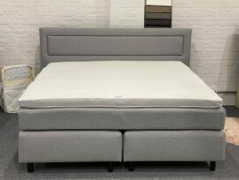 Showroom brendal boxspring set 180x200