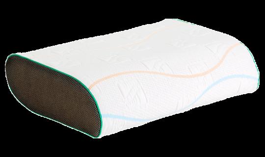 M-Line Pillow You Groen 1