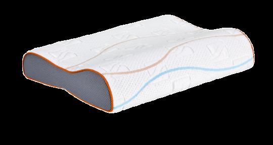 M-Line Wave Pillow 1