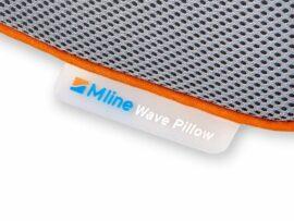 M-Line Wave Pillow 1 detail